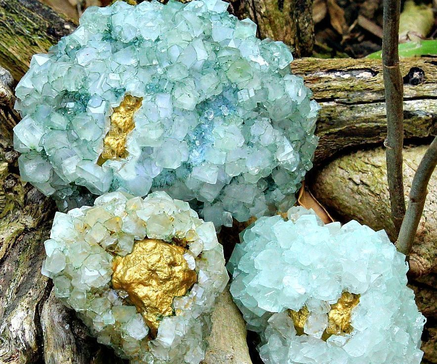 How To Find Geodes In Your Backyard - House of Things ...