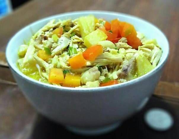 Pin Di Baby Food Recipes Homemade