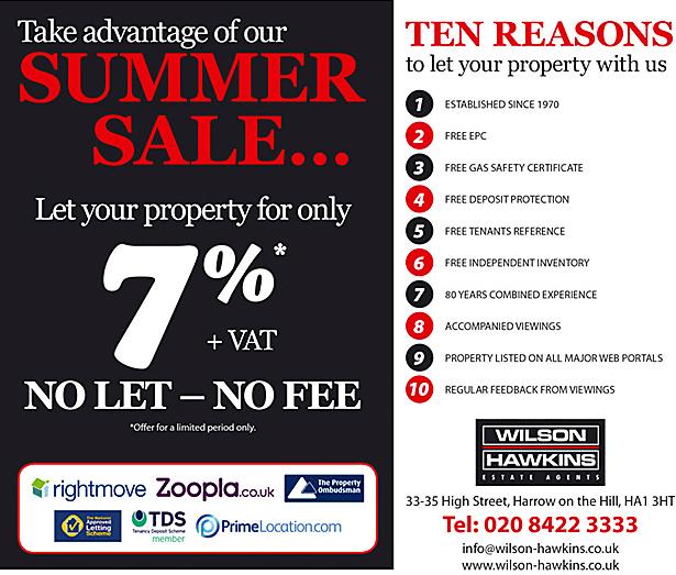 Summer Sale Estateagentlife Valuations Leaflet Leaflet Design Summer