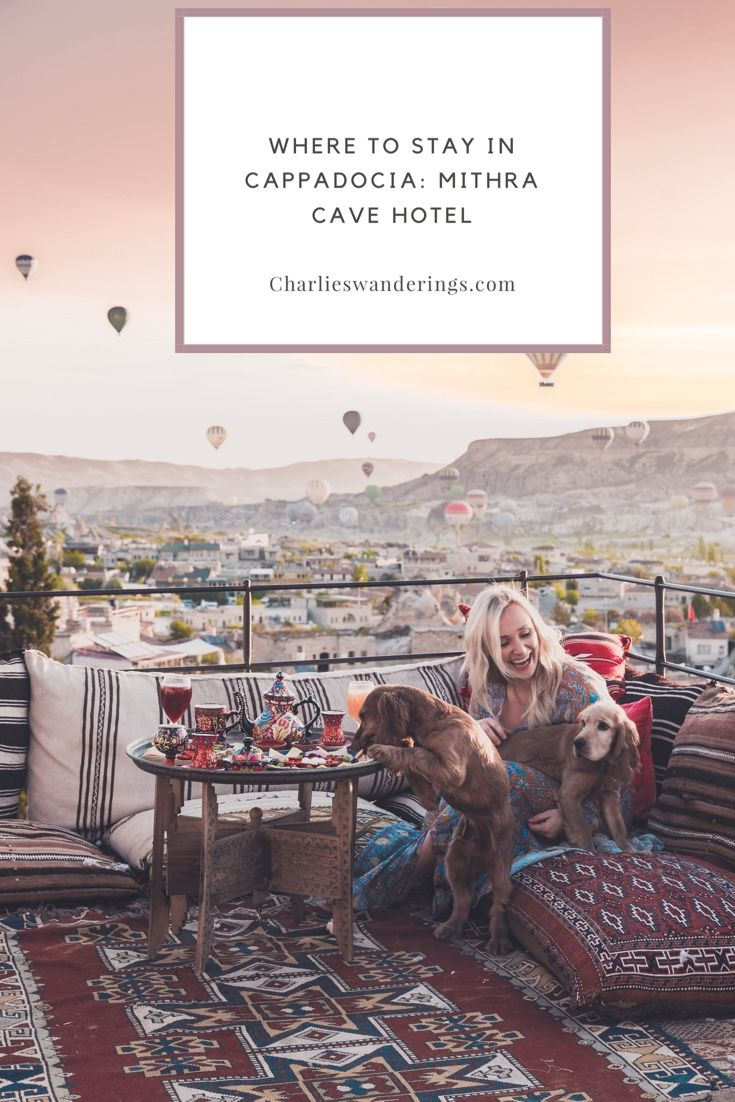 Top things to do and see in Cappadocia – Charlies Wanderings