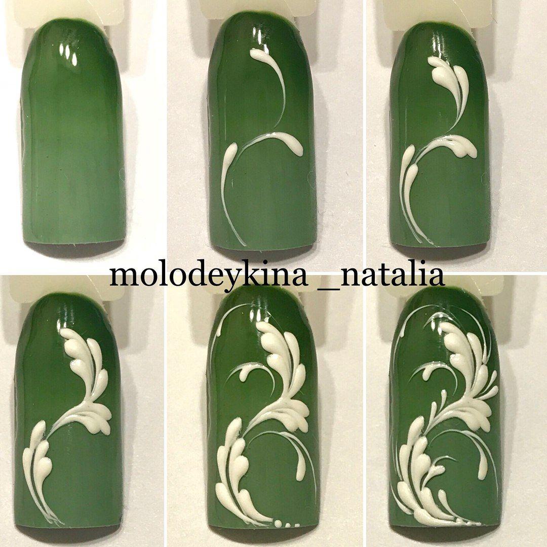 Новости | Nail designe | Pinterest | Diseños de uñas, Uñas lindas y ...