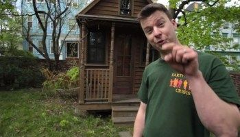 Mulfinger Tiny House and Video Tour