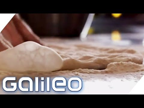 5 homemade Pizza-Tipps | Galileo Lunch Break  – Favoriten