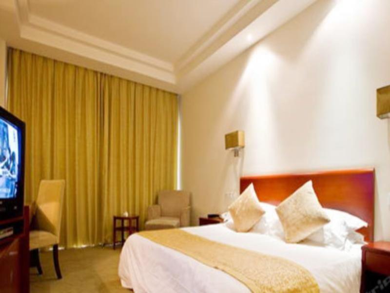 Kunshan C.Straits Beautiful Scene Hotel Kunshan, China