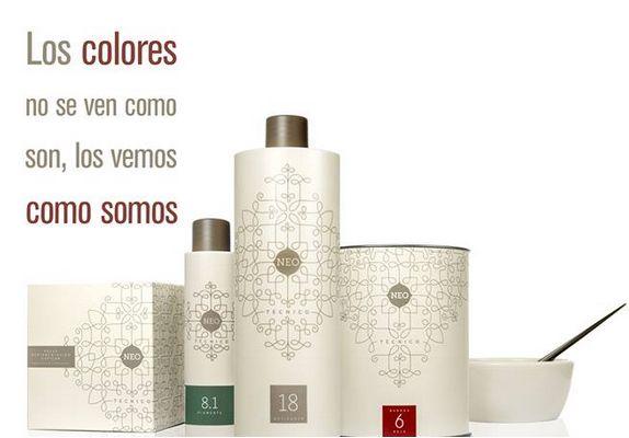 Neo óleos Y Neo Barros Belleza Pigmentos Colores