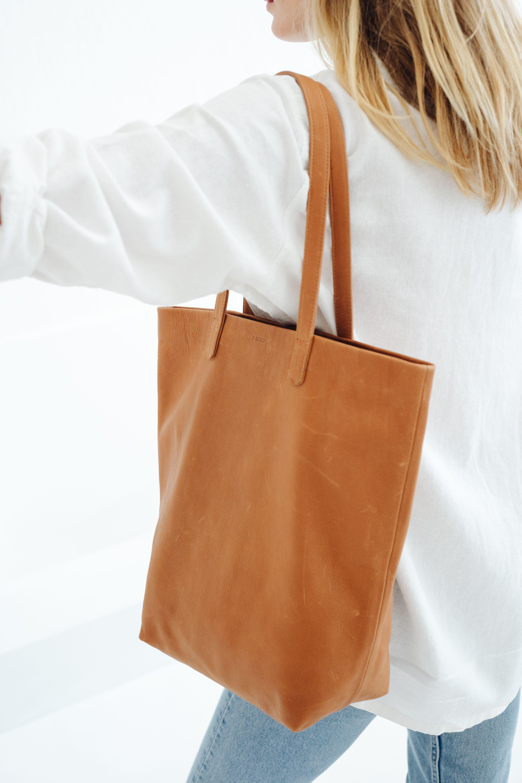 Basic Tote | BAGGU | Beautiful bags, Tote bag, Bags