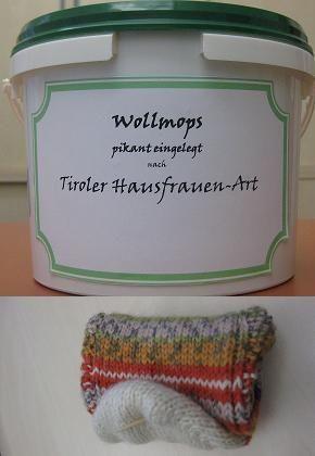 Photo of Socken kreativ verpacken-die Auslosung