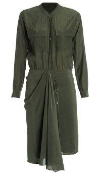 Vestido Ursula Chemise