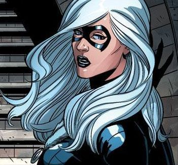 Image of Black Cat - Comic Vine: | Black Cat Marvel | Black