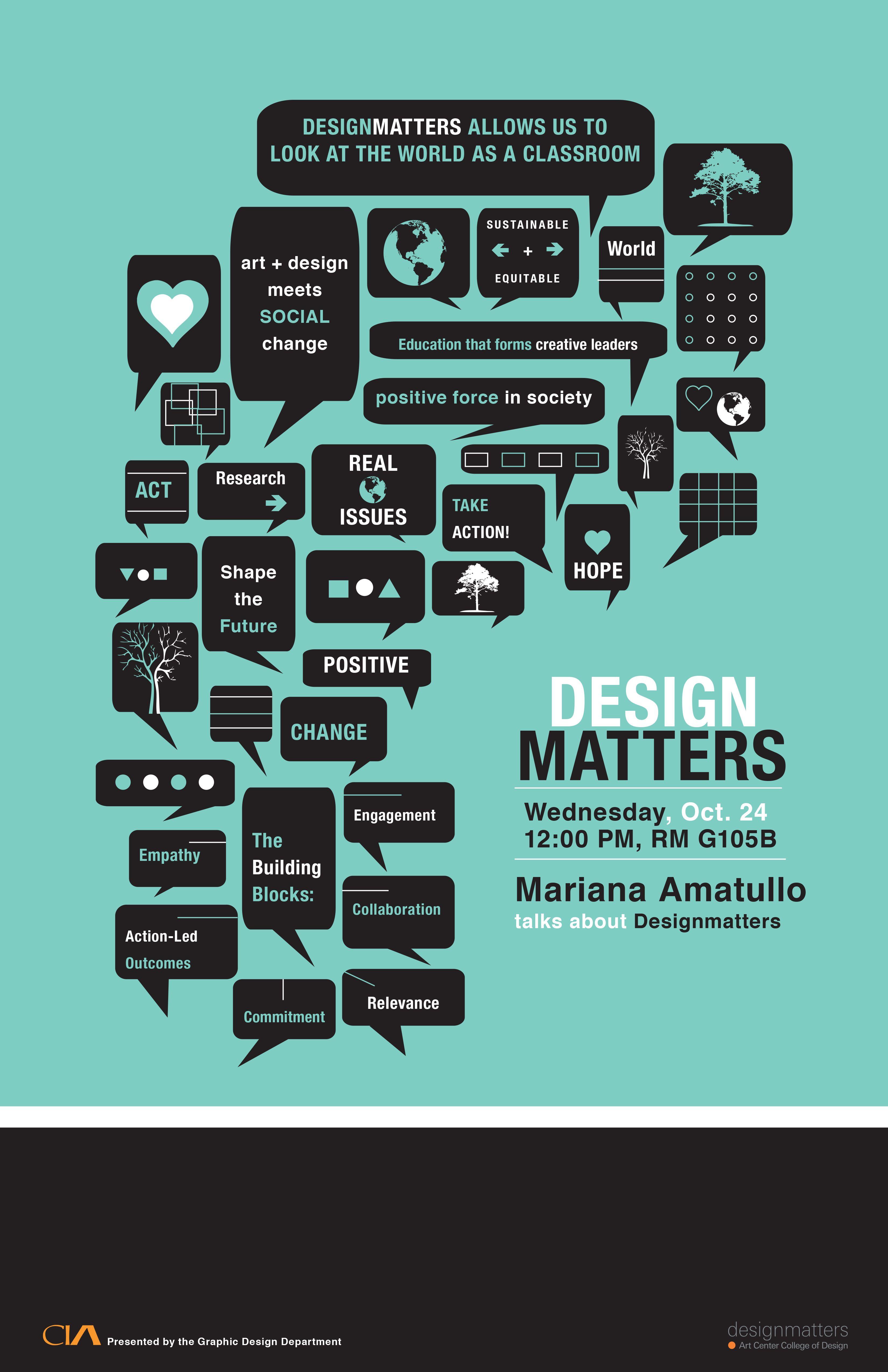 Design Matters By Danielle Hagar Graphic Design Graphic Design Course Graphic Design Student Web Design Course