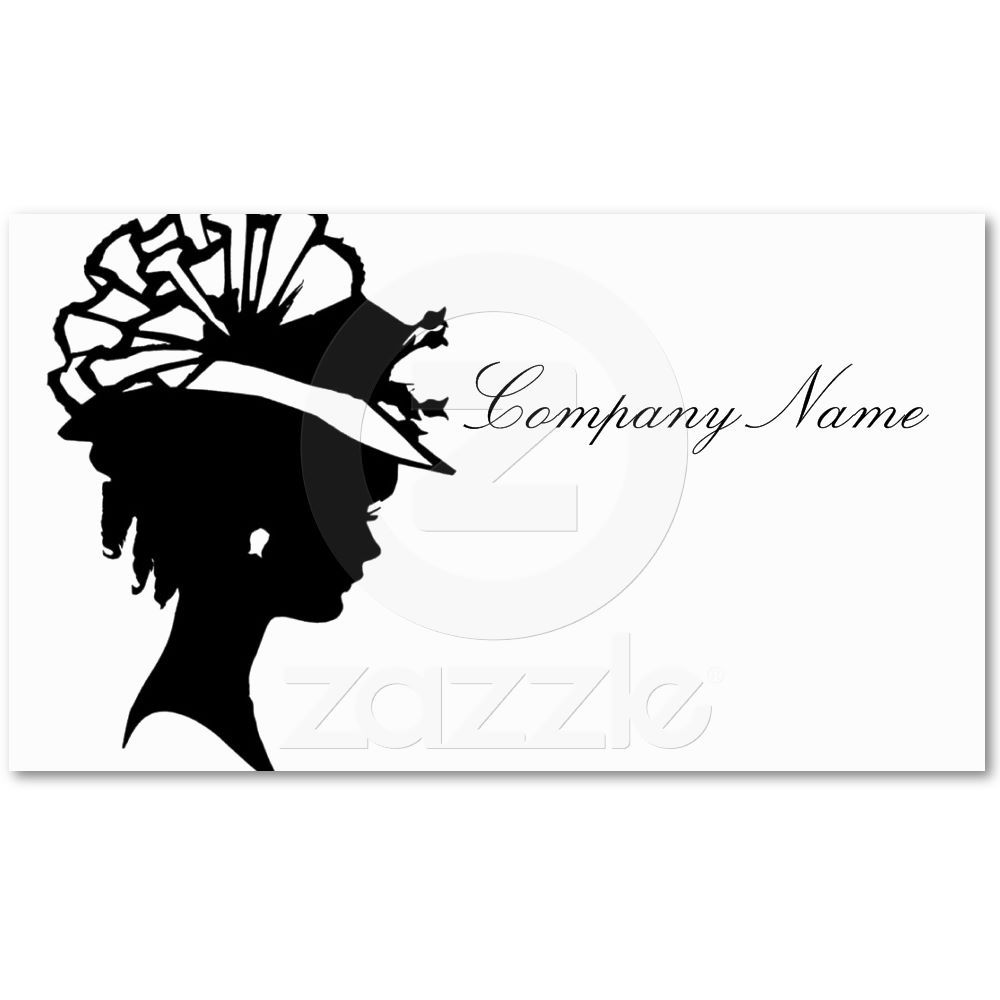 Fashion business card from zazzle help your fashion business fashion business card from zazzle reheart Gallery