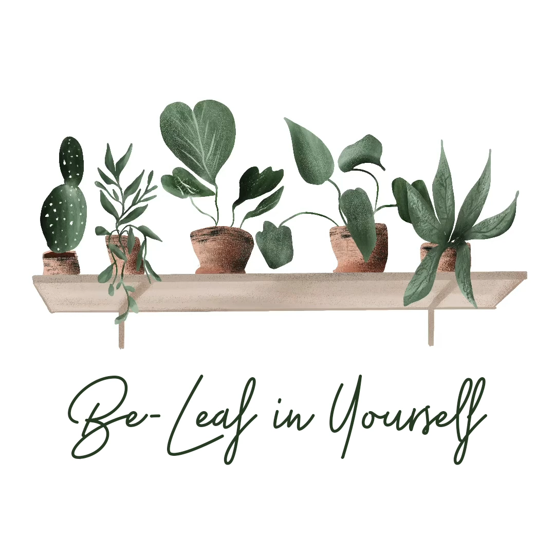 Be-Leaf in Yourself -   19 diy Interieur plants ideas