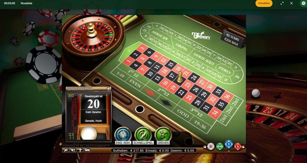 neueste netent casinos