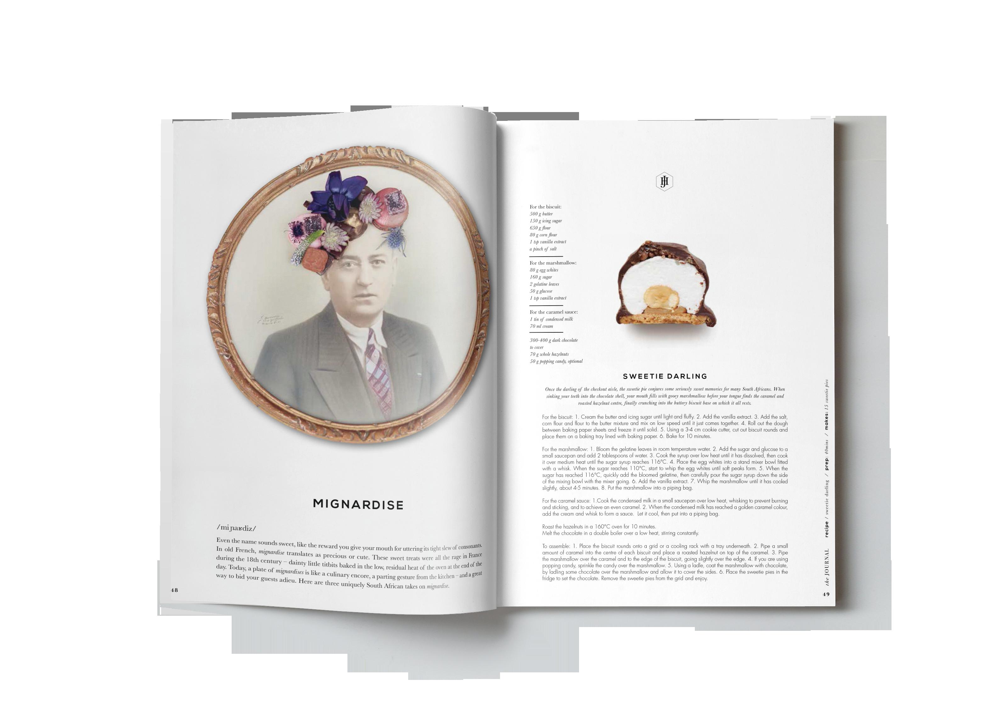 JAN Journal layout by Mixed Elements Design Studio https