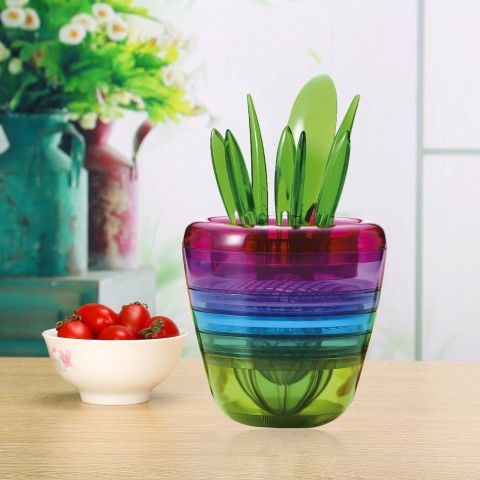 Fgn Best Unique Cool Home Kitchen Gifts Tools Multi Functional Creative Kitchen Gadgets Fruit Salad Ma Creative Kitchen Gadgets Kitchen Tool Set Kitchen Gifts