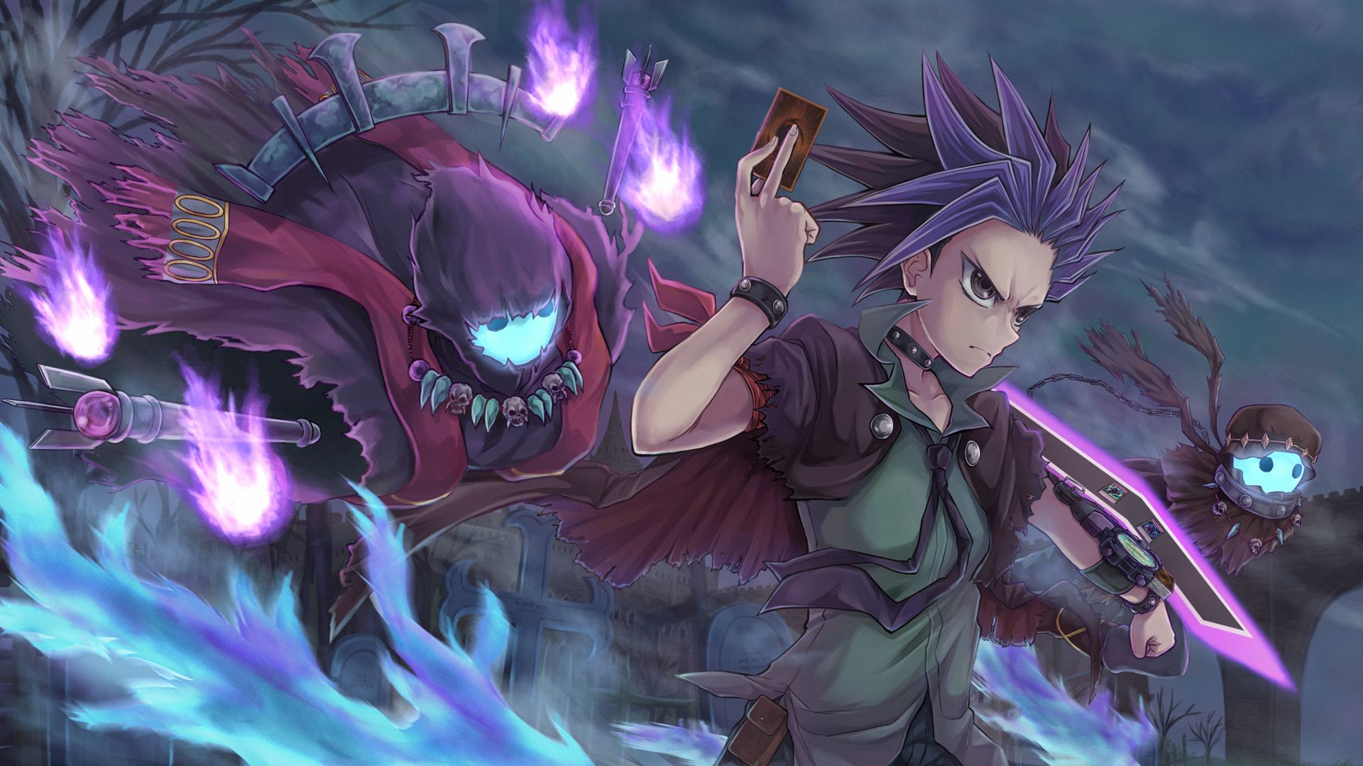 Res 1920x1080 Download Yu Gi Oh Arc V Image Anime Hd Anime Wallpapers Yugioh