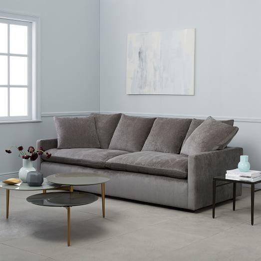 Retreat Sofa 96 Home Decor