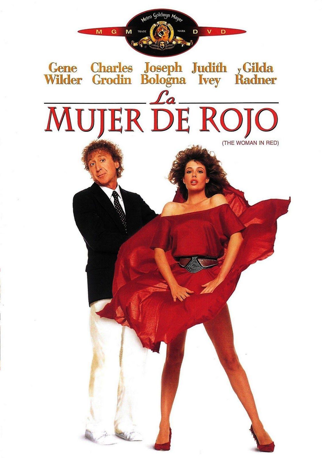 The Woman In Red La Mujer De Rojo Full Movies Online Free Kelly Lebrock Women