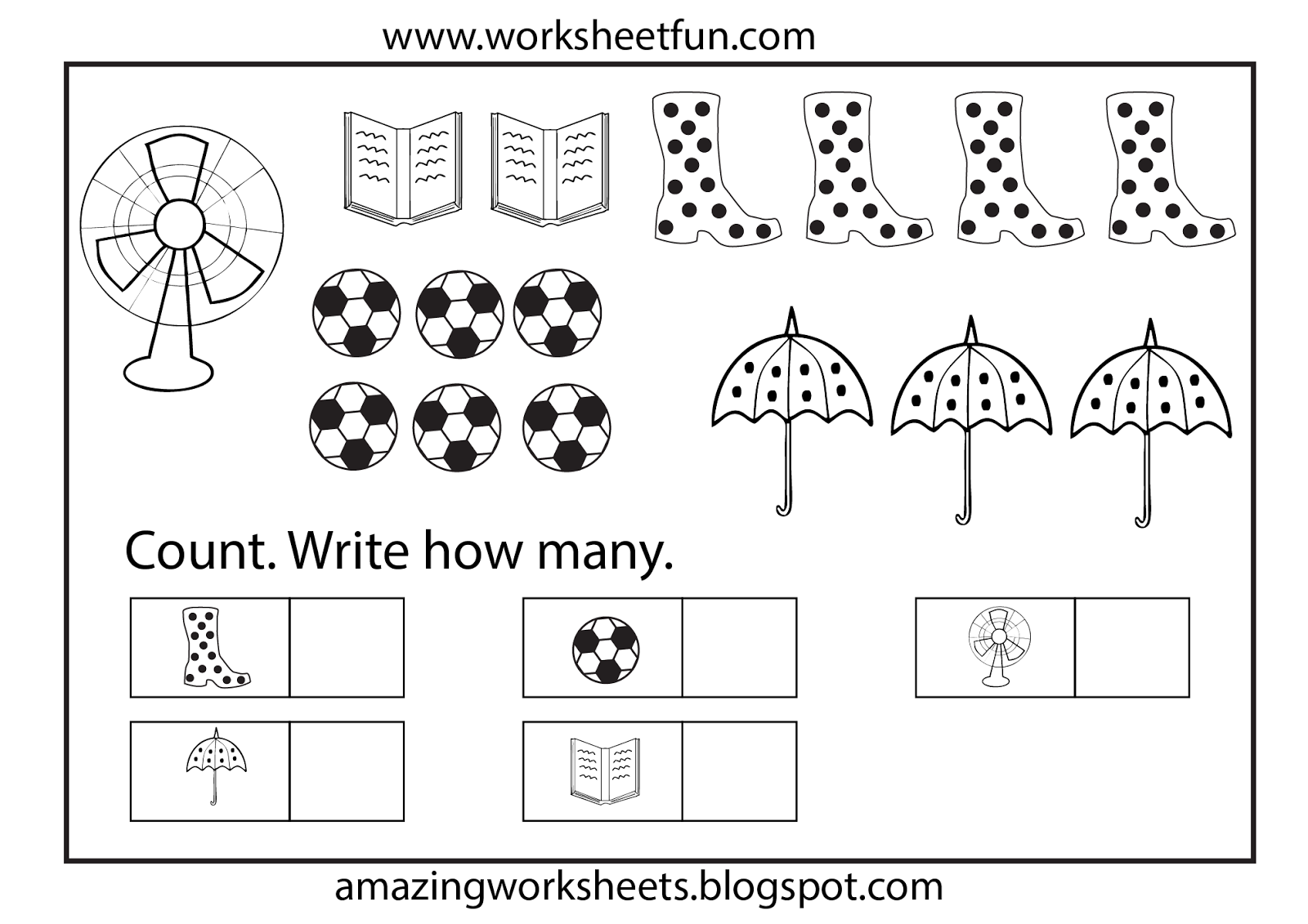 Tons Of Worksheets Pre 4th