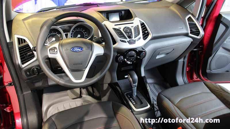 Cực Sốc Bảng Bao Gia Ford Ecosport 2019 Ford Vans