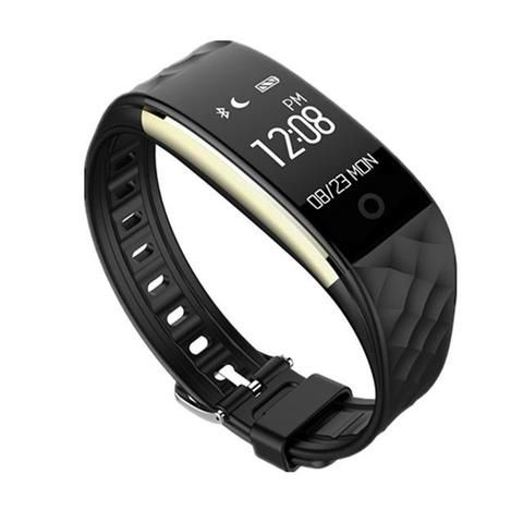 Watches Bumvor Smart Bracelet Color Screen Blood Pressure Fitness Tracker Heart Rate Monitor Smart Watch Band Sport For Android Ios In Many Styles