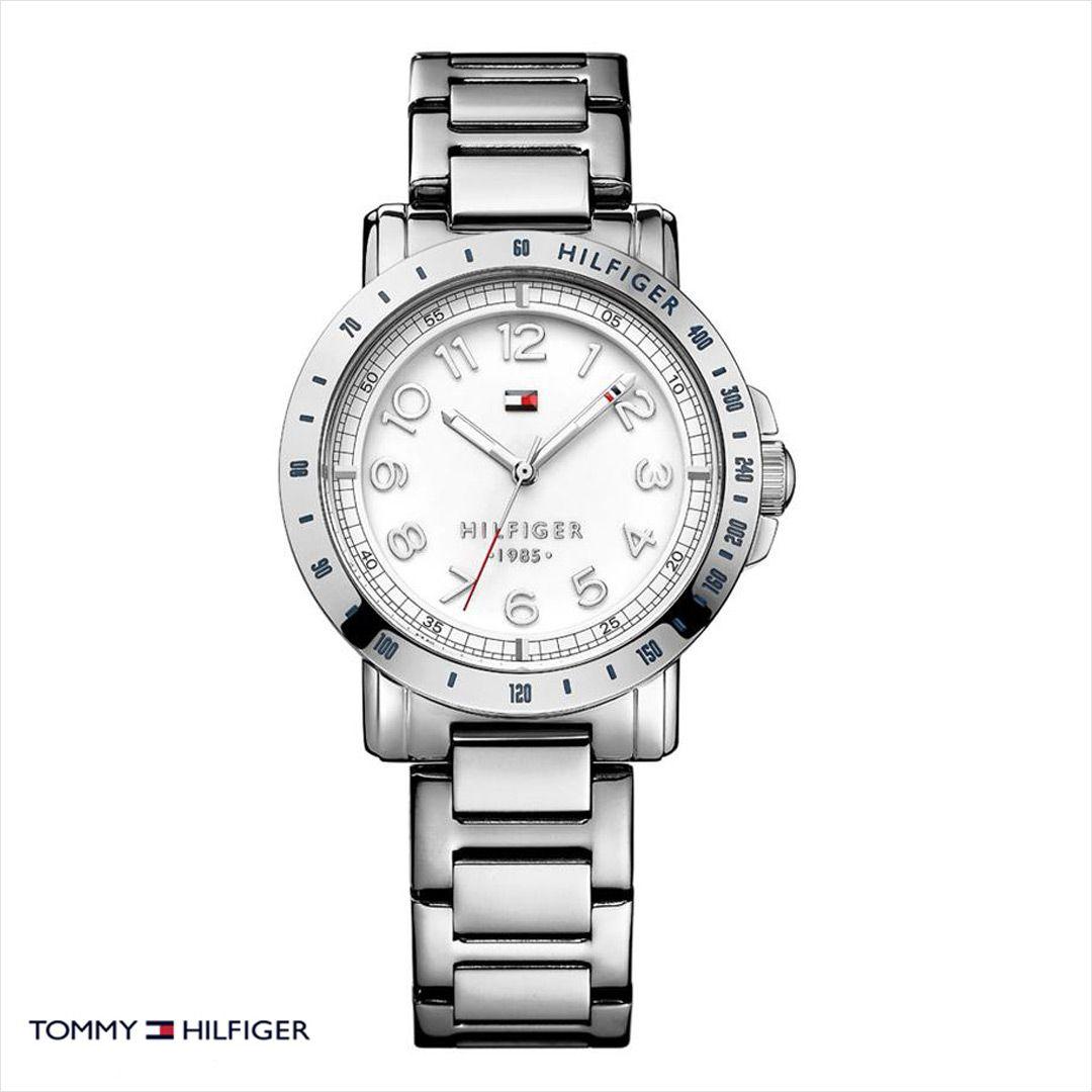 design de top de unde pot cumpăra detaliind Ceas de dama Tommy Hilfiger 1781397 | Tommy hilfiger