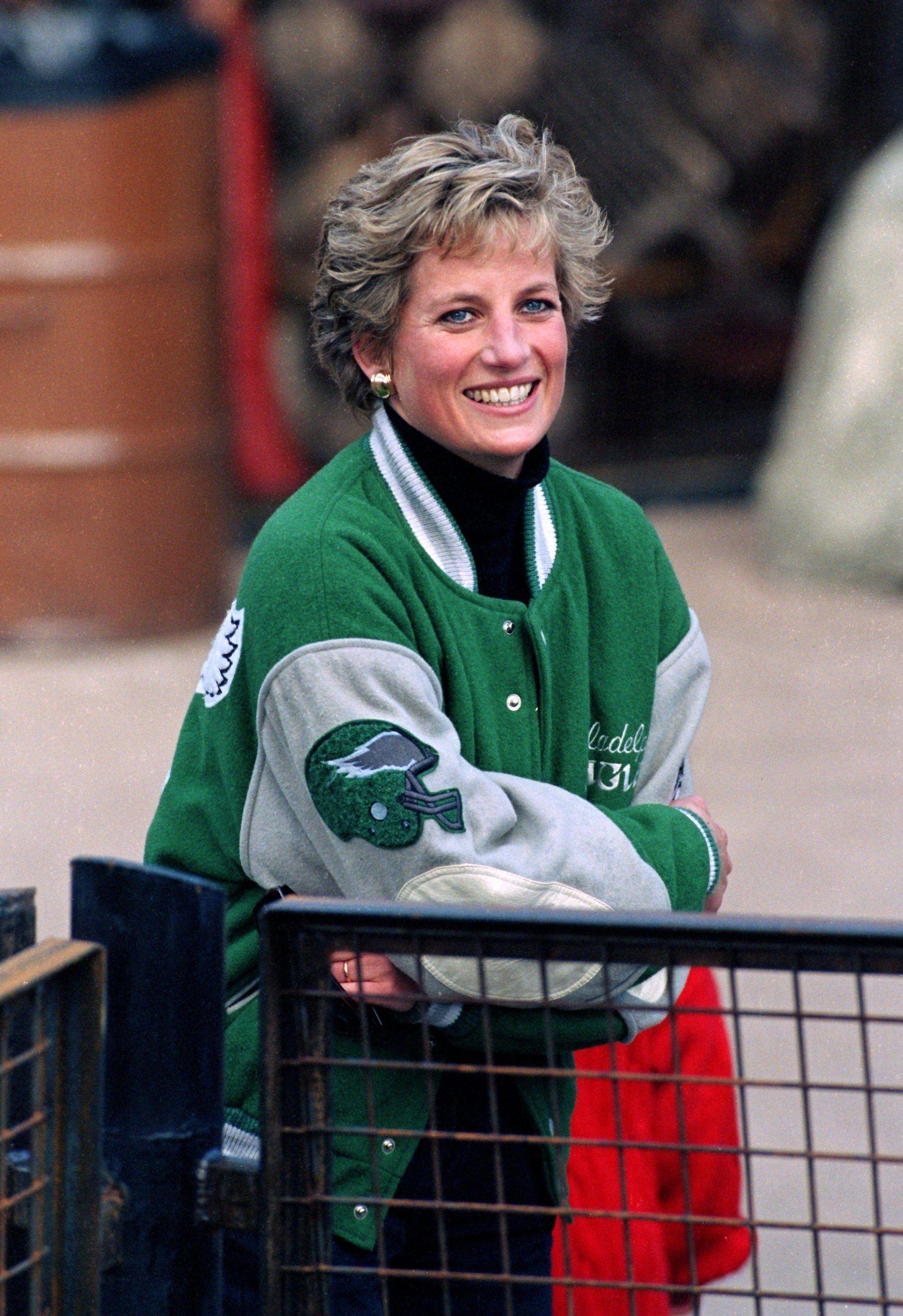 Princess Diana 50 Rare Photos of the Infamous Royal