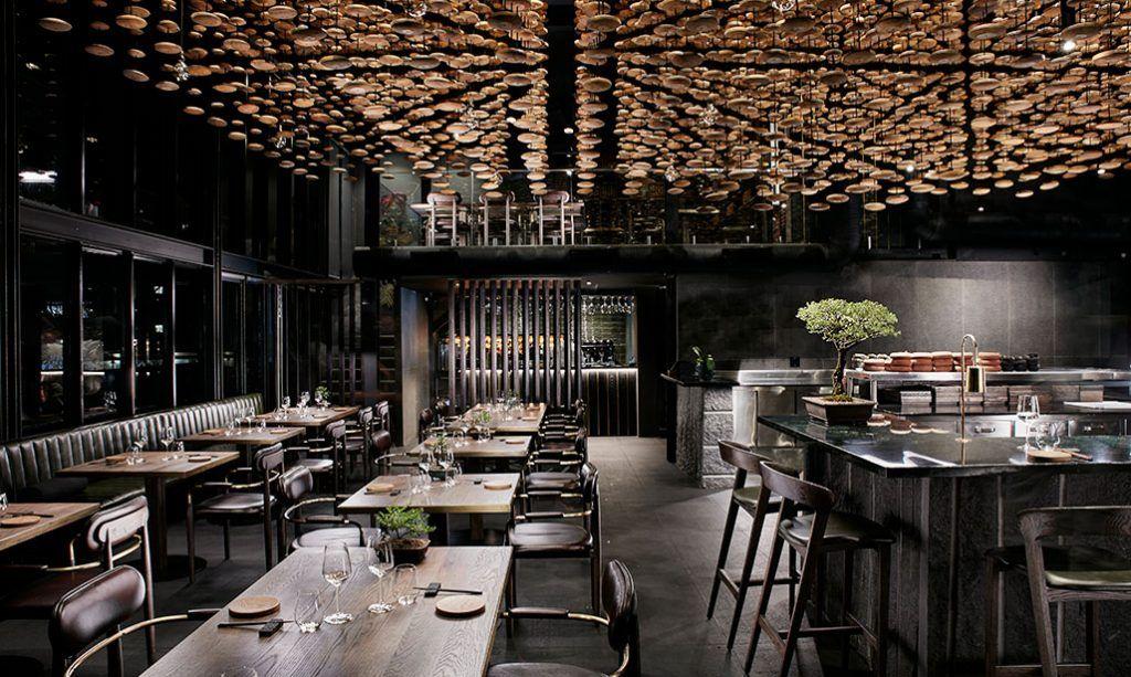 Cool Spaces Fyn Restaurant Visi Bar Design Awards Bar Design Restaurant Bar Design