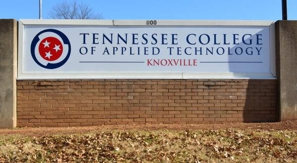 Tennessee College Of Applied Technology 1100 Liberty Street