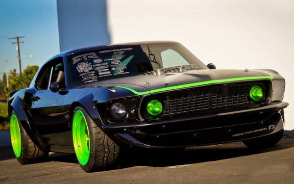 need for speed ford mustang badass cars pinterest. Black Bedroom Furniture Sets. Home Design Ideas