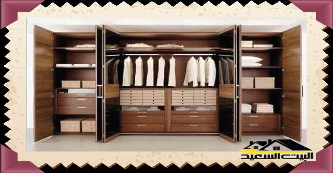 تفسير حلم رؤية الخزانة أو الدولاب في المنام Modular Wardrobes Portable Wardrobe Closet Closet Designs