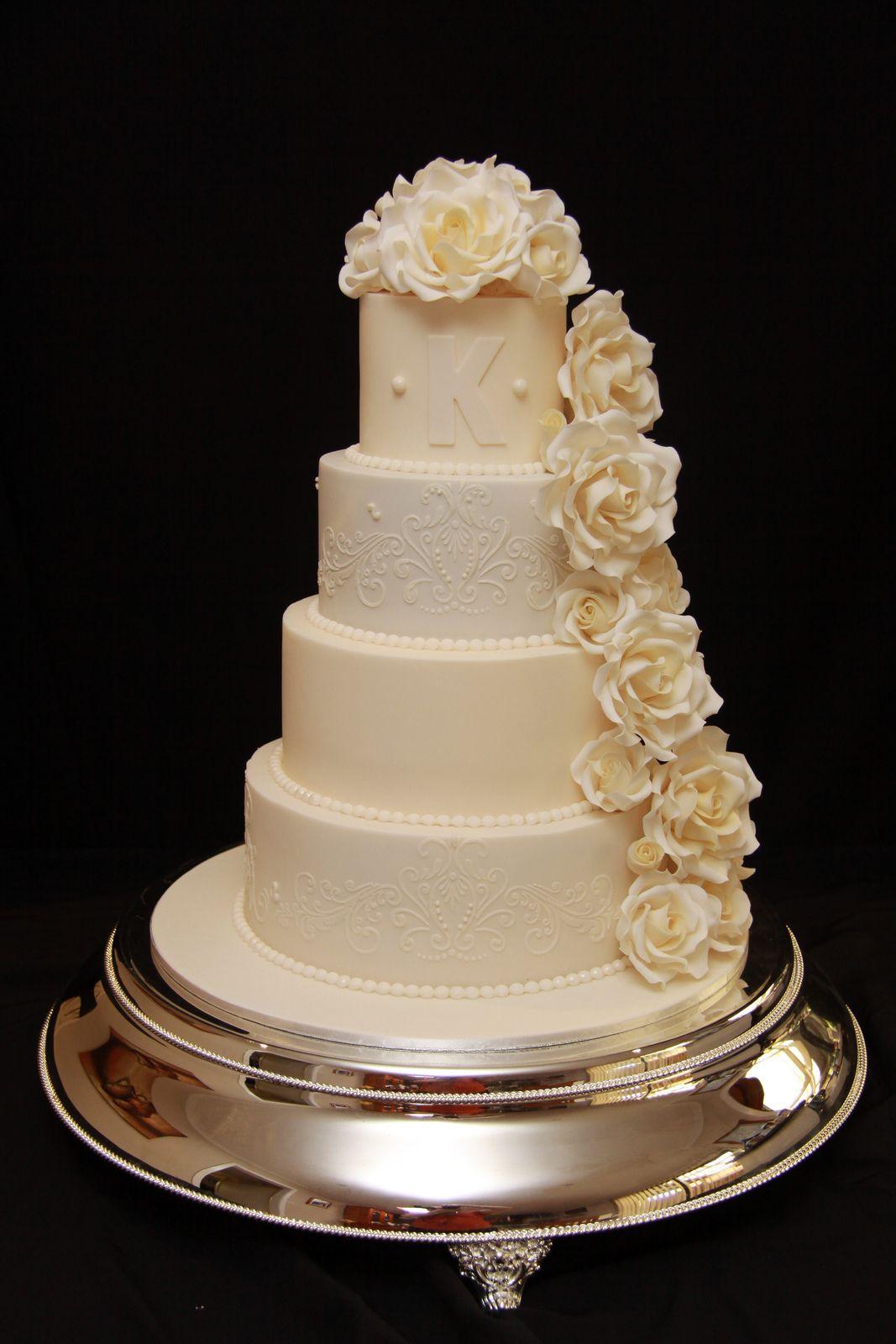 Pin by vanda desiree on wedding cakes pinterest wedding
