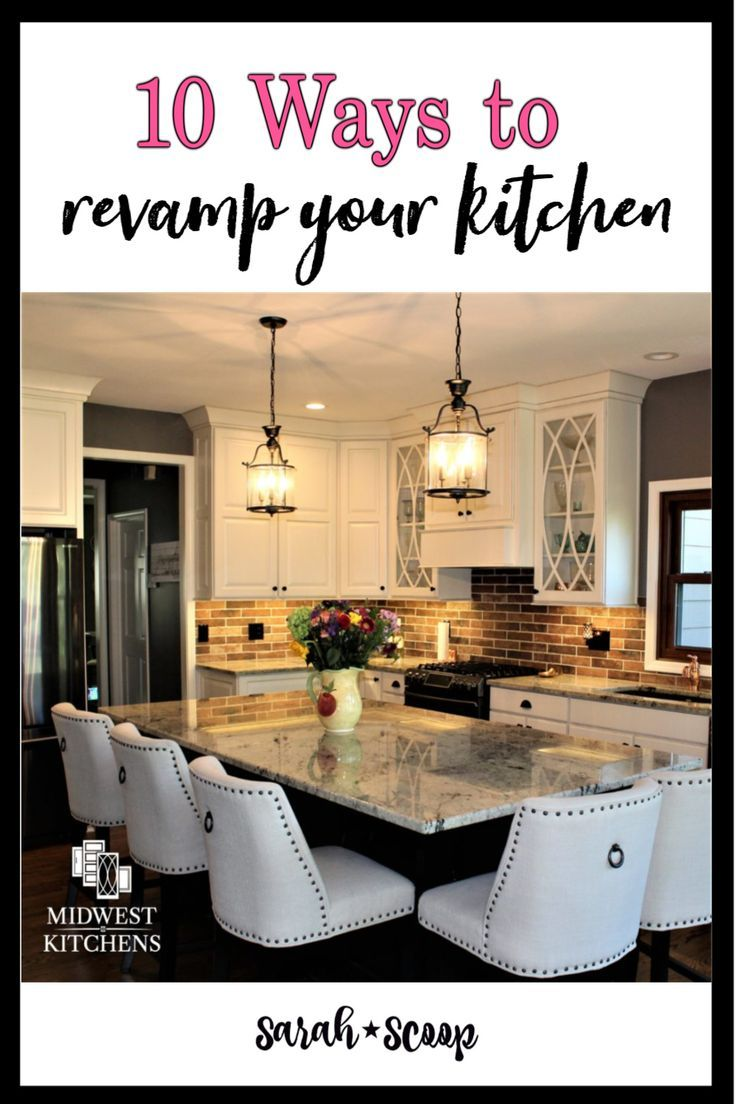 10 ways to revamp your kitchen buying a new home on kitchens that ll make you want to redo yours id=26378