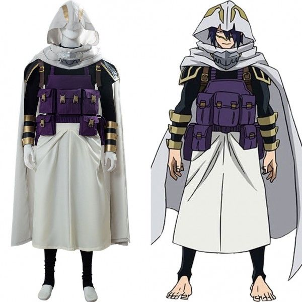 Tamaki Amajiki My Hero Academia Season 4 Boku no Hero Academia Cosplay Costume #Hero, #Sponsored, #Academia, #Tamaki, #Amajiki #AD