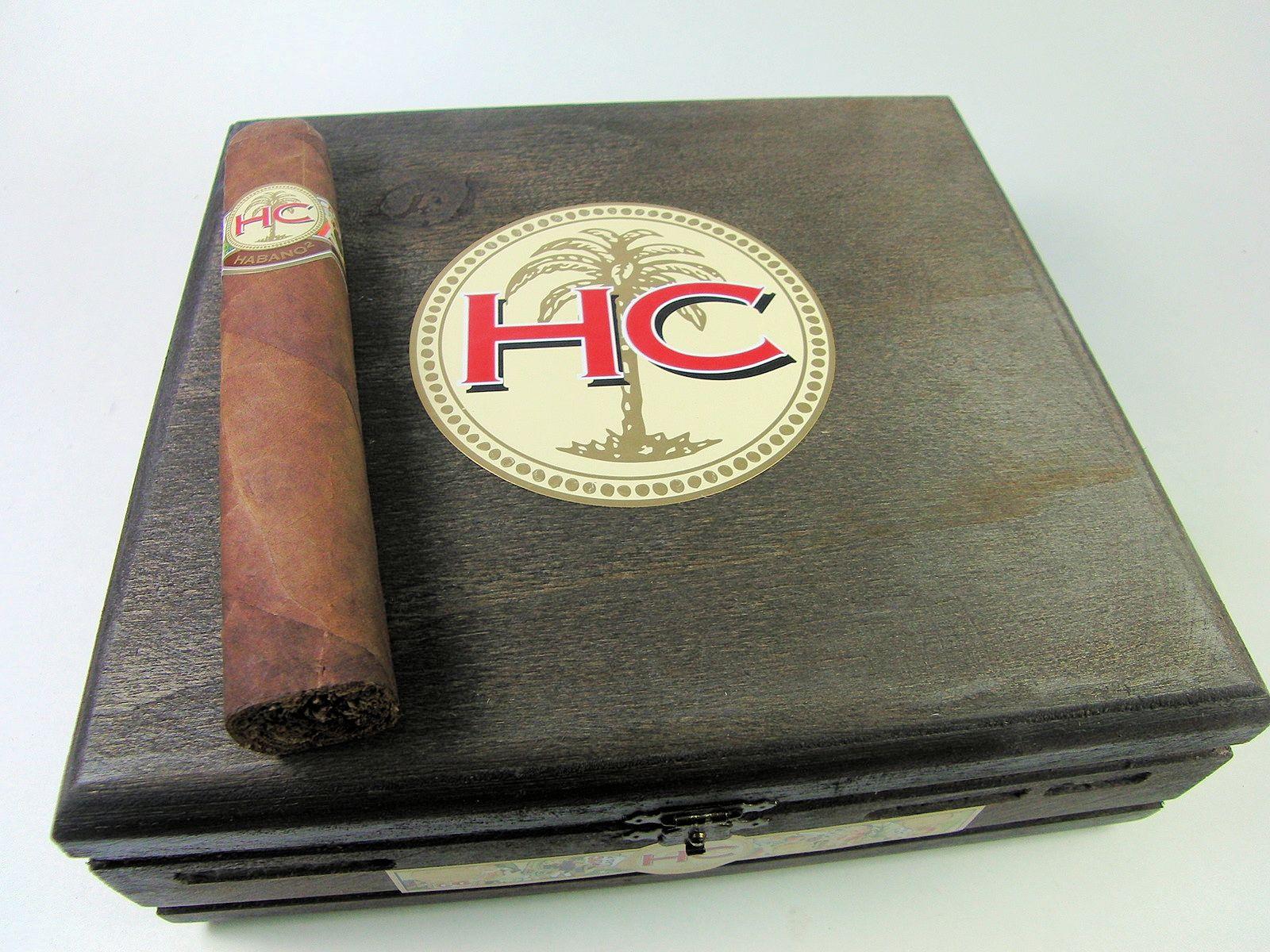 Xikar HC Series Habano 2 Grande    www.SeriousCigars.com