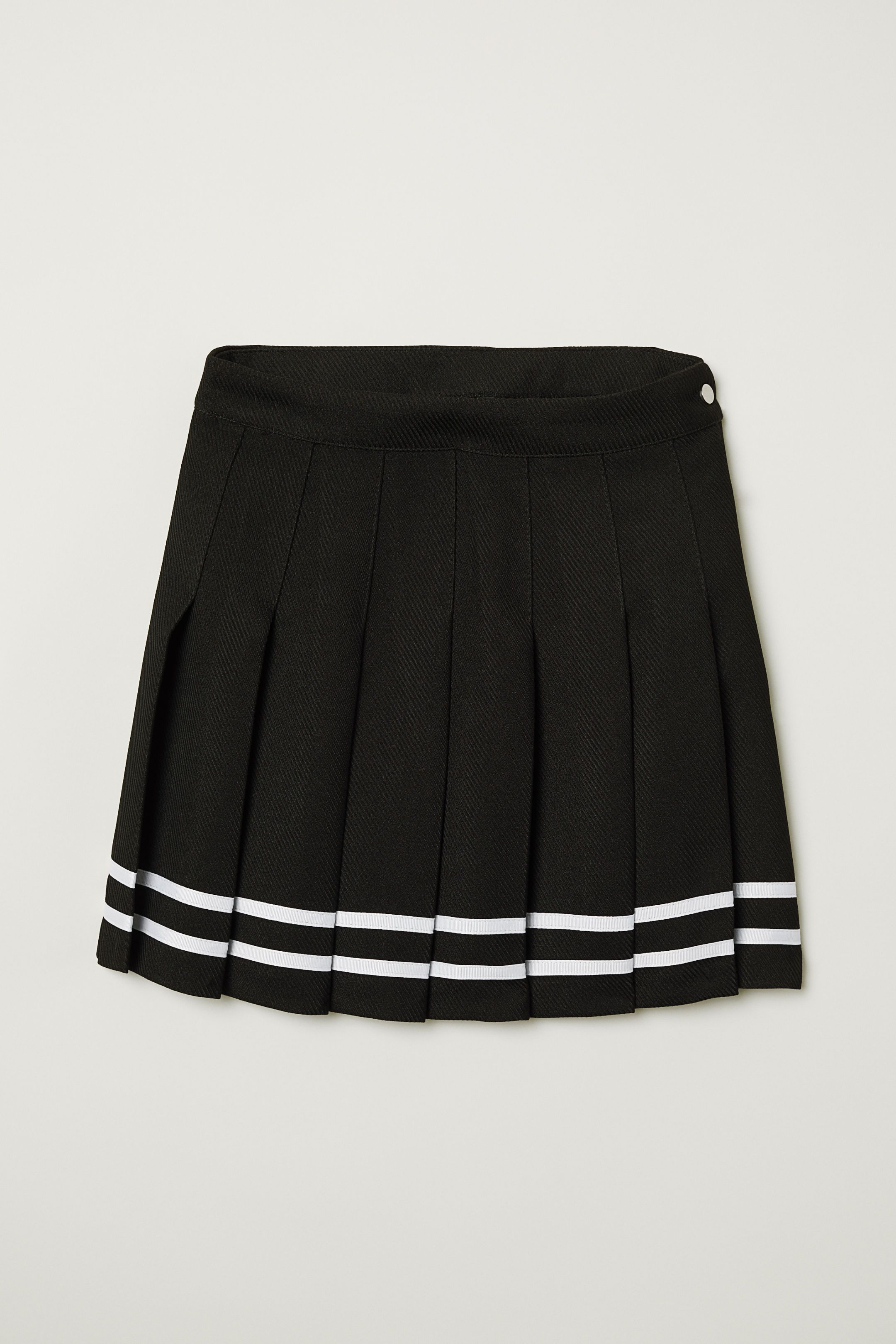 7c24dff143 Short Pleated Skirt in 2019 | Clothes | Pleated skirt outfit short ...