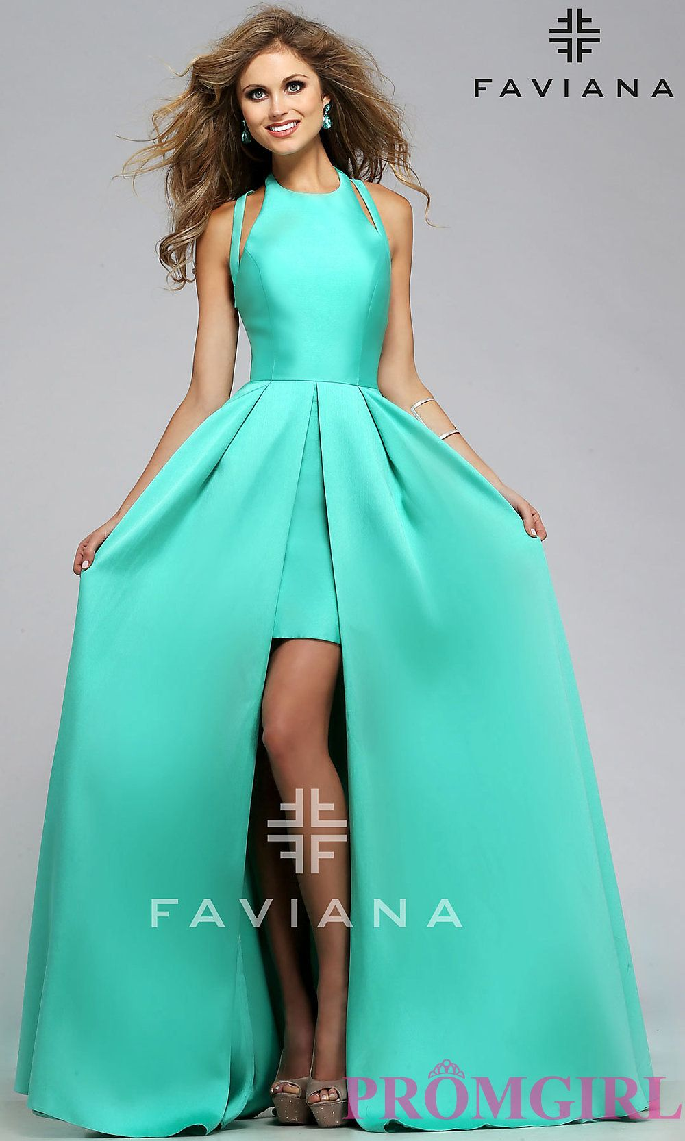 Prom Dresses, Celebrity Dresses, Sexy Evening Gowns: FA-7752 ...