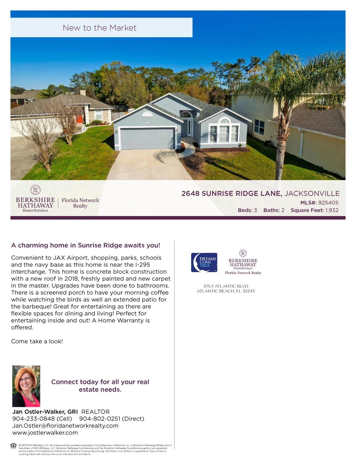 2648 Sunrise Ridge Ln Sunrise Berkshire Property For Sale