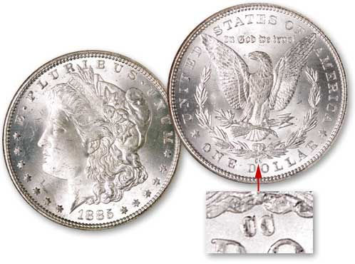 The Carson City Mint Was A Branch Of The United States Mint In