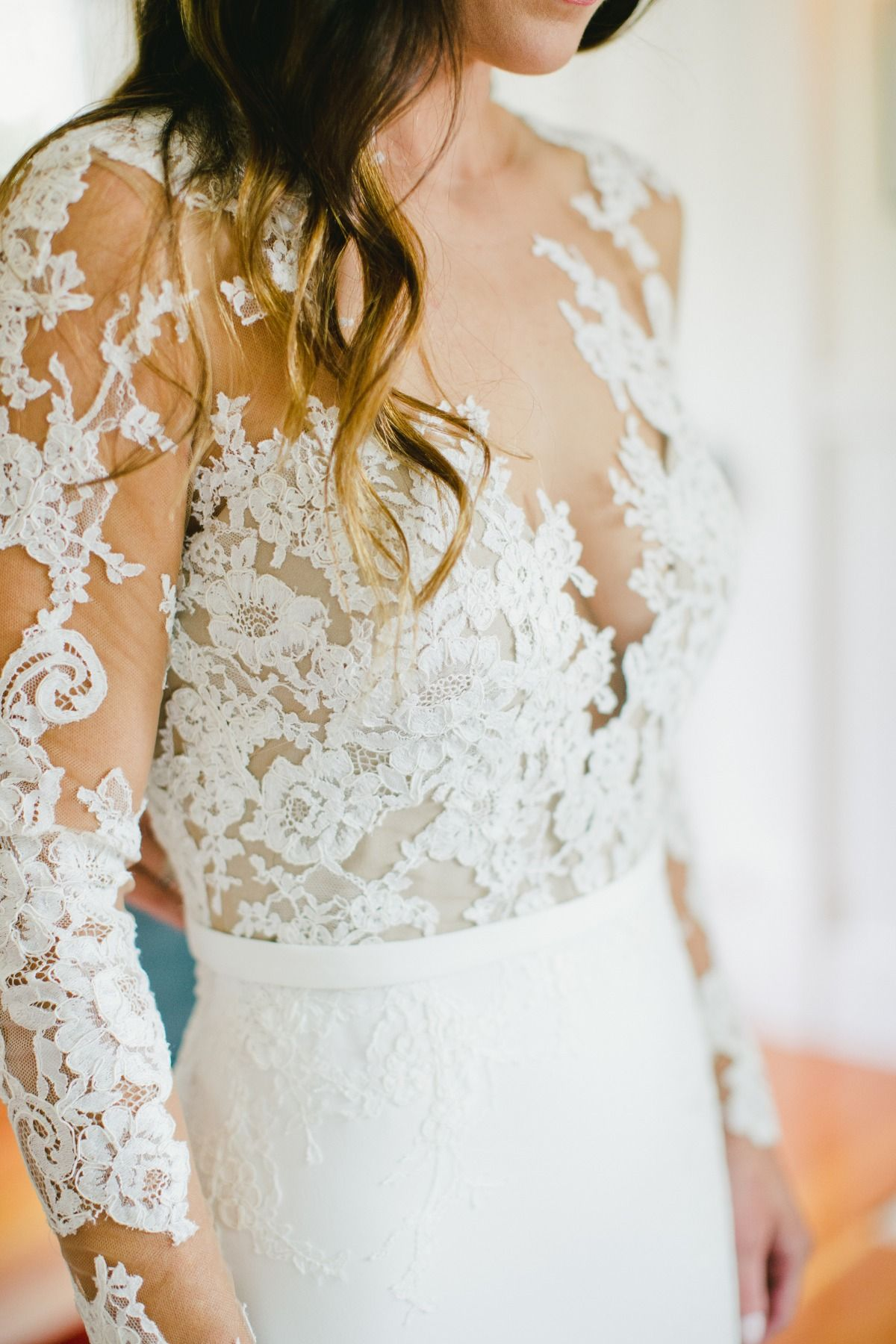 A Romantic Destination Wedding In California Wine Country Lace