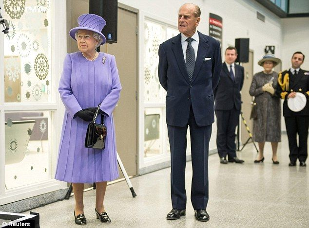 Leaders: Although the Queen has suffered various illness and injury in recent years, it is the health of Prince Philip that is more often in the spotlight.