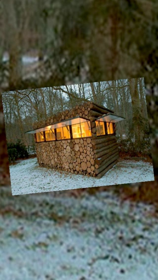 Log Cabin: Decorating Ideas - Dream House Experience