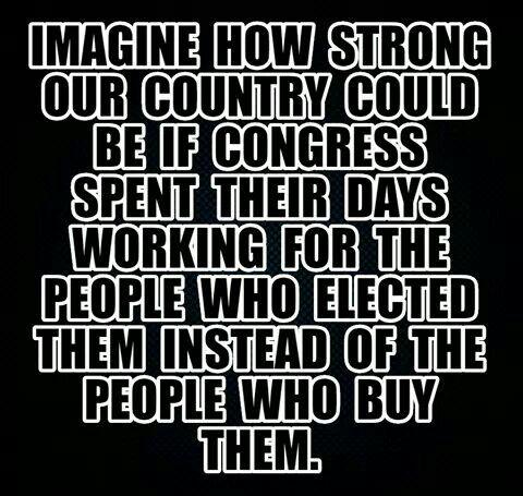 Wow, imagine that!