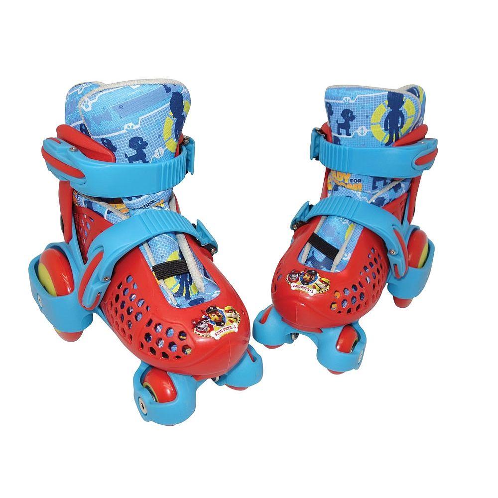 La Pat Patrouille Patins D Entrainement Stoneridge Cycle Toys