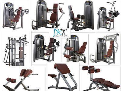 DK Fitness PVT. GMBH. | Händler für Turnhallenausrüstung | Händler von Fitnessgeräten | ... -  DK Fi...