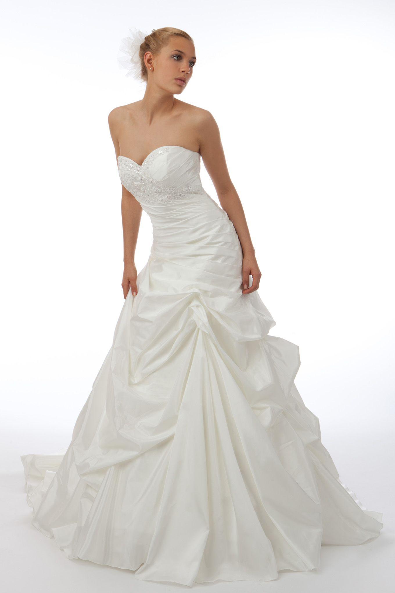 Canelli - IME GmbH Brautmoden - Elegante Hochzeitskleider ...