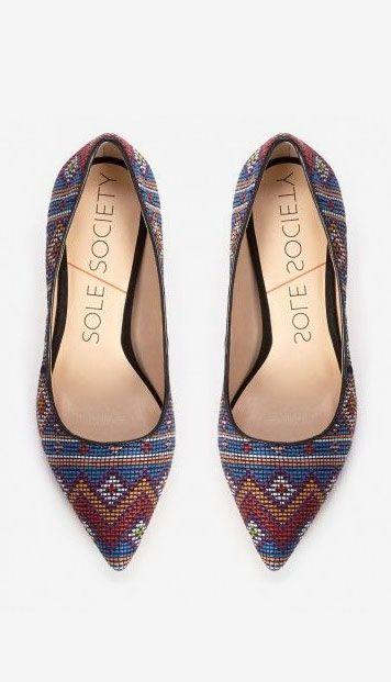France Heels