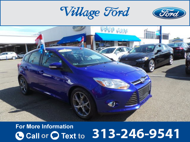 Pin On Excellent Used Cars Of Village Ford