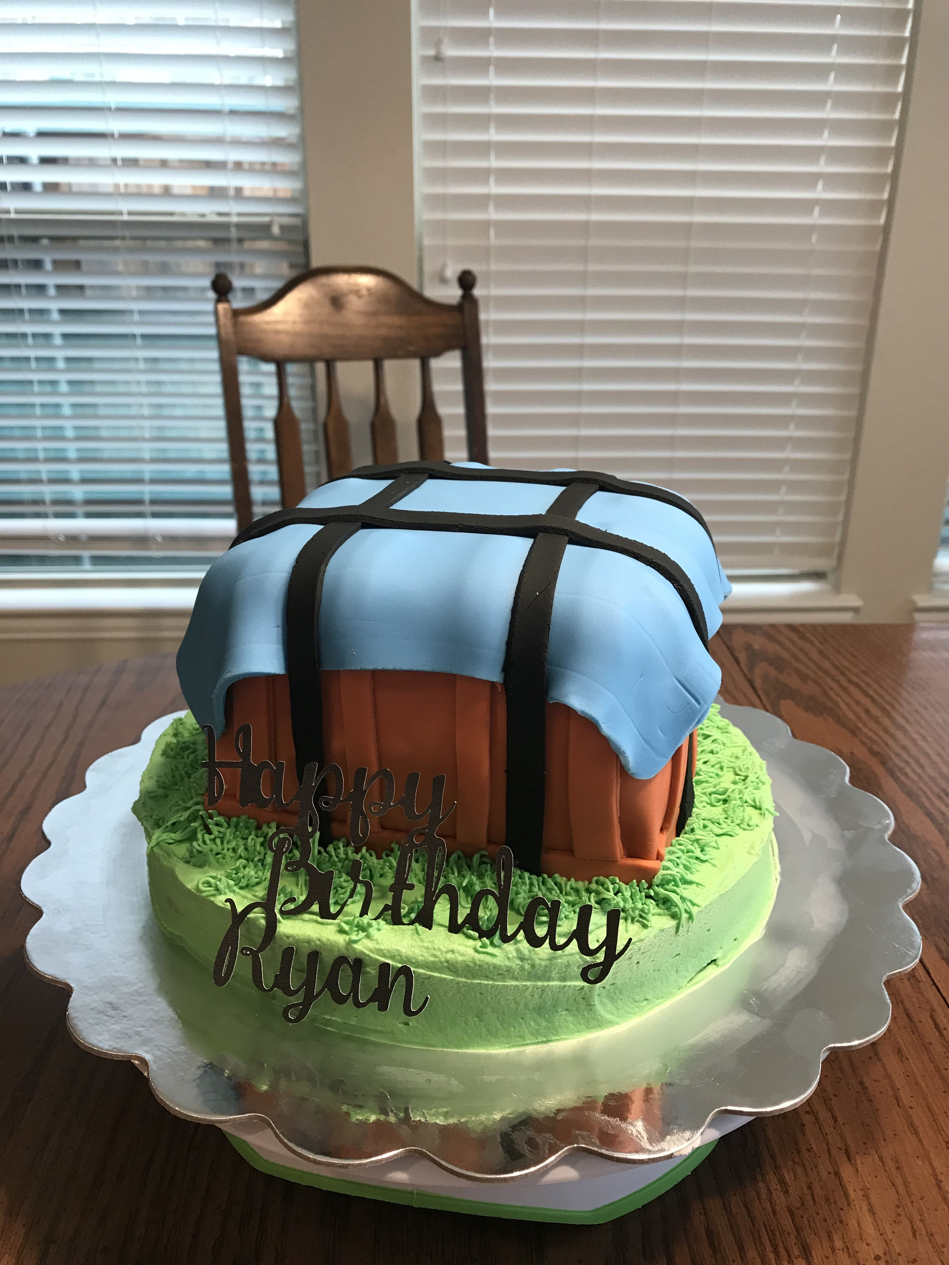Pubg Designed Cakes Valoblogi Com