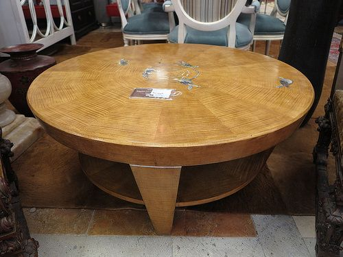 Upscale Furniture Consignment Gallery, Where High End U0026 Vintage Meet In  Miami